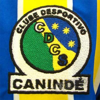 Resultado de imagem para DESPORTIVO Canindé
