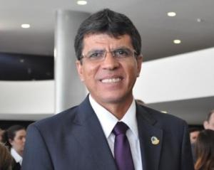 Kaká Andrade, senador por Sergipe, orgulho de sertão.