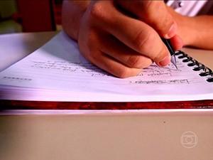 Redação do Enem abordou a publicidade infantil.