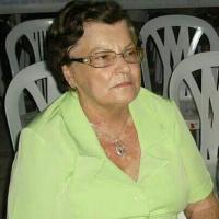 Morre Dona Leonice Vieira Porto de Andrade